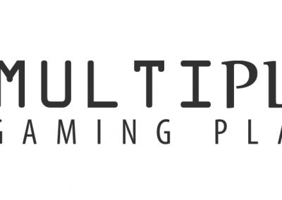 Multiplayer Gaming Logo